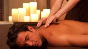 Holistic massage is a treat for the whole of you, mind body and spirit